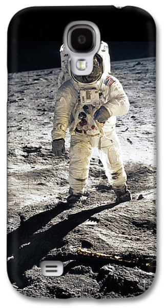 Astronaut Galaxy S4 Case