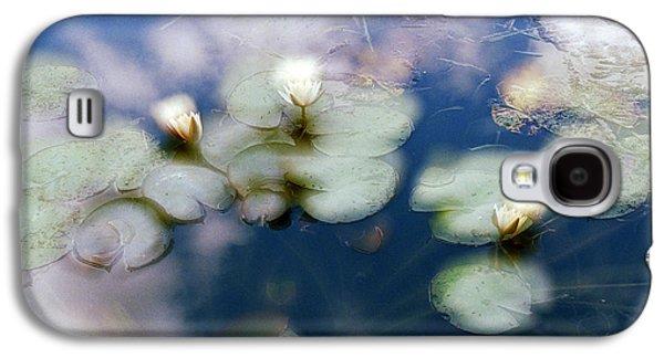 At Claude Monet's Water Garden 4 Galaxy S4 Case