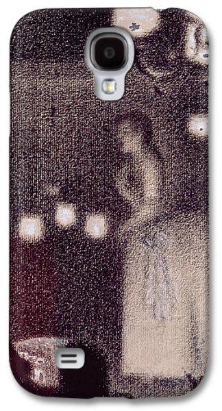 At The Eden Concert Galaxy S4 Case