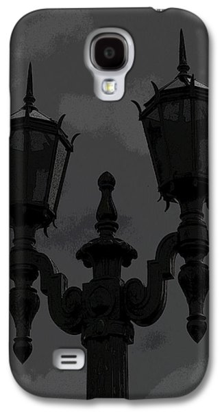 At The Gate Galaxy S4 Case by Marnie Patchett
