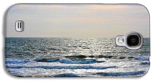 Atlantic Sunrise - Sandbridge Virginia Galaxy S4 Case