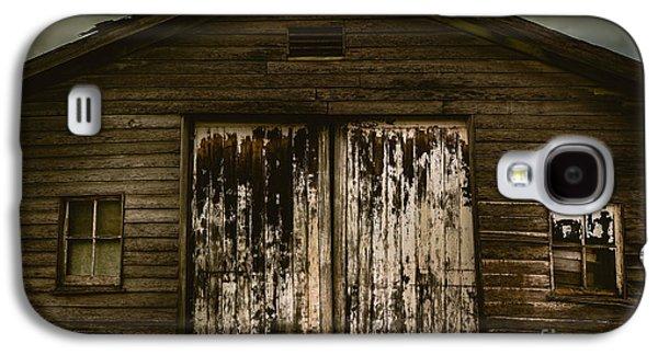 Atmospheric Farm Scenes Galaxy S4 Case by Jorgo Photography - Wall Art Gallery