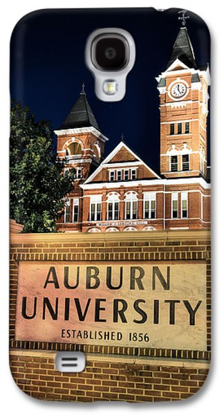 Auburn University Galaxy S4 Case