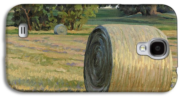 August Bales Galaxy S4 Case by Bruce Morrison
