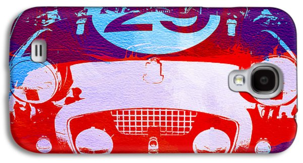 Austin Healey Bugeye Galaxy S4 Case