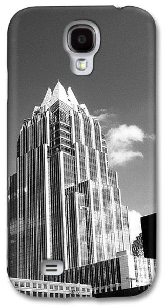 Austin Skyline Galaxy S4 Case by Venus