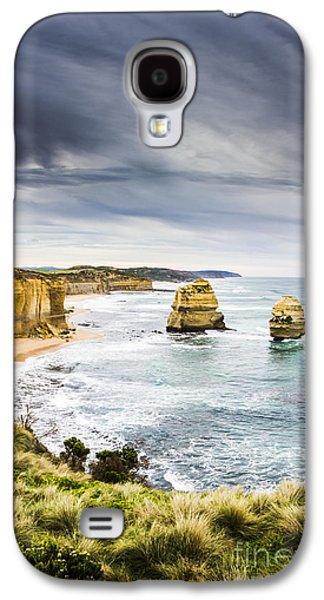 Australian Natural Wonders Galaxy S4 Case by Jorgo Photography - Wall Art Gallery