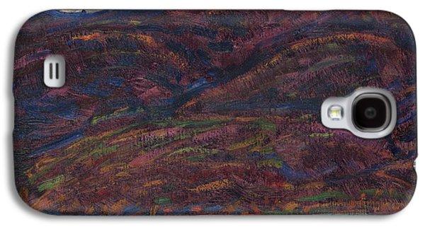 Autumn Color Galaxy S4 Case by Marsden Hartley