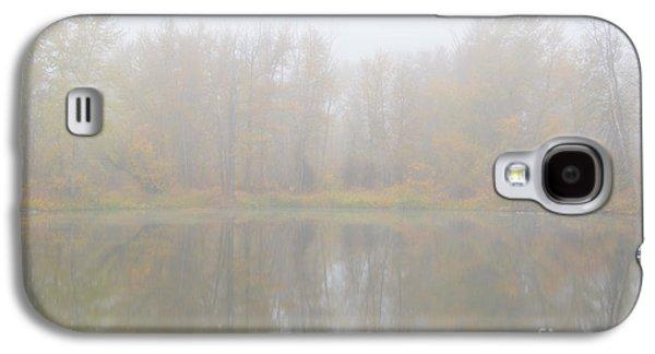 Autumn Dream Galaxy S4 Case by Mike Dawson