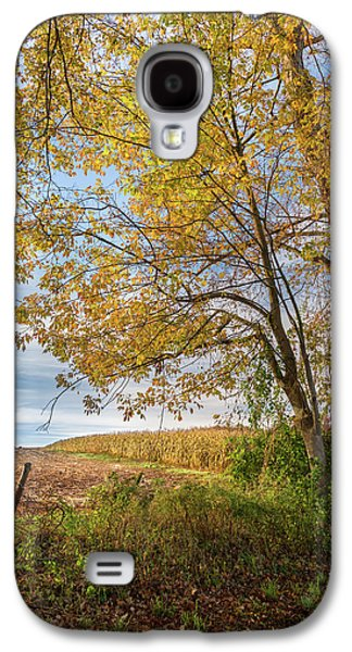 Autumn Harvest Galaxy S4 Case