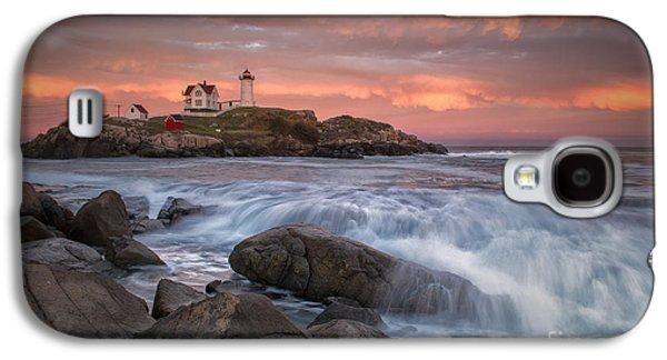 Autumn Light Galaxy S4 Case