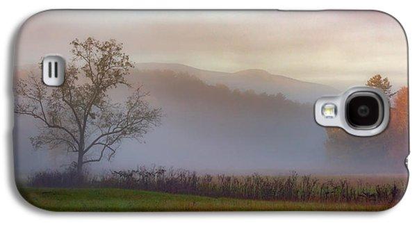 Autumn Mist Galaxy S4 Case
