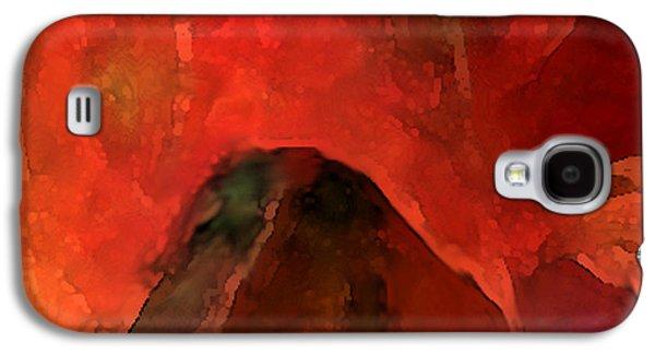 Autumn Moods 1 Galaxy S4 Case