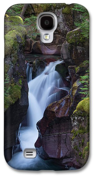 Avalanche Gorge 3 Galaxy S4 Case