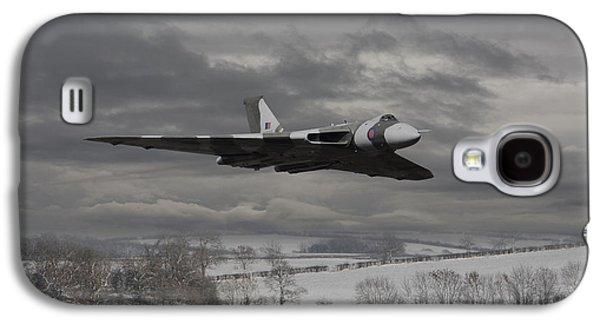 Avro Vulcan - Cold War Warrior Galaxy S4 Case