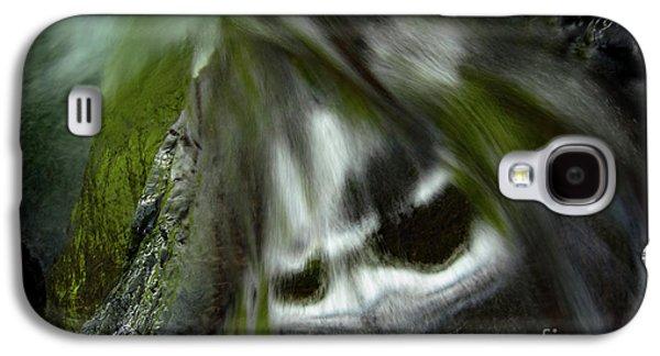 Awesome Galaxy S4 Case by Tatsuya Atarashi