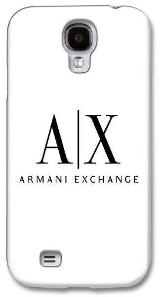 AX Galaxy S4 Case