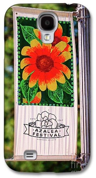 Galaxy S4 Case - Azalea Festival by Tamyra Ayles