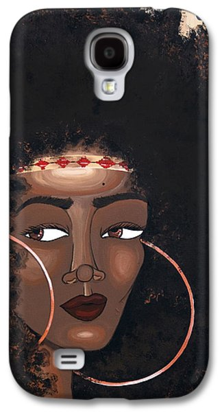 Azima Galaxy S4 Case