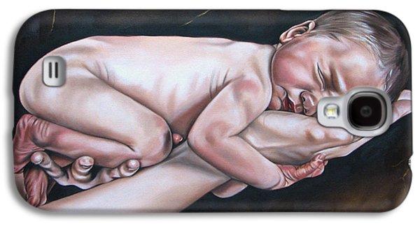Baby Galaxy S4 Case by Ilse Kleyn