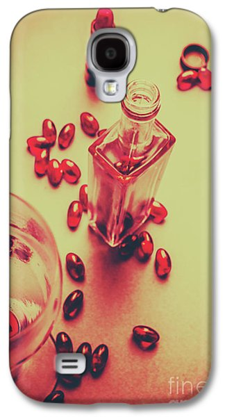 Bad Habits Galaxy S4 Case by Jorgo Photography - Wall Art Gallery