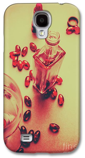Bad Habits Galaxy S4 Case
