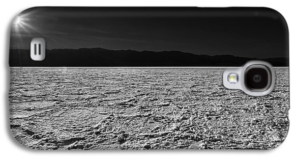 Badwater Galaxy S4 Case by Peter Tellone