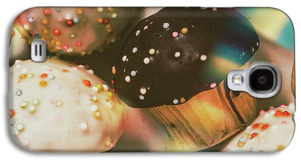 Bakers Cupcake Delight Galaxy S4 Case by Jorgo Photography - Wall Art Gallery