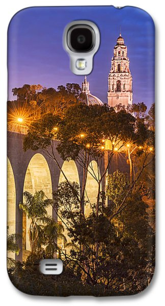 Balboa Bridge Galaxy S4 Case