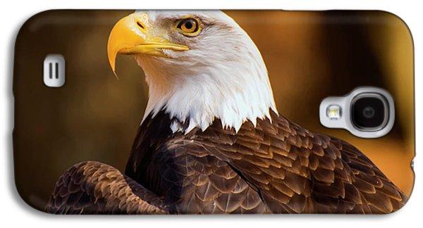 Bald Eagle 2 Galaxy S4 Case
