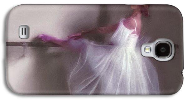 Ballerina-2 Galaxy S4 Case