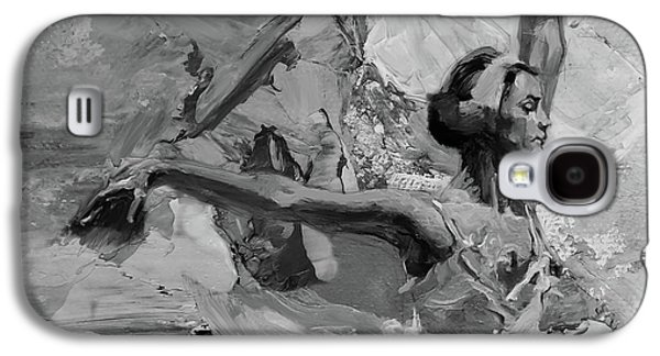 Ballet Dance 440111 Galaxy S4 Case by Gull G