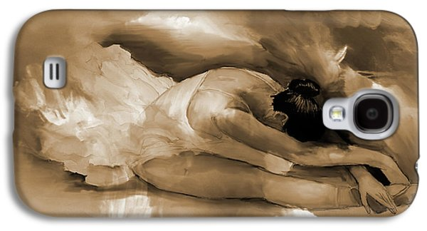 Ballet Dance 777401 Galaxy S4 Case by Gull G
