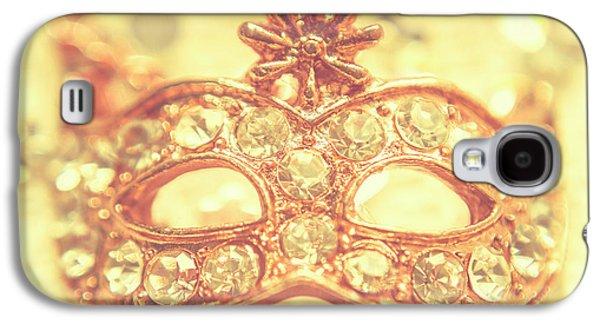 Ballroom Glitter Galaxy S4 Case by Jorgo Photography - Wall Art Gallery