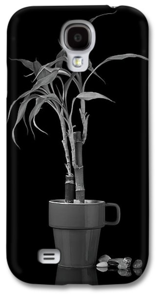 Bamboo Plant Galaxy S4 Case