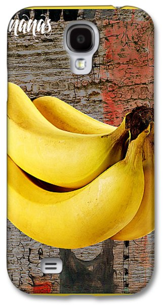 Banana Collection Galaxy S4 Case