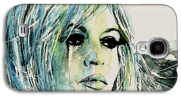 Bardot Galaxy S4 Case by Paul Lovering