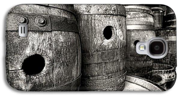 Barrels Of Laugh Past  Galaxy S4 Case