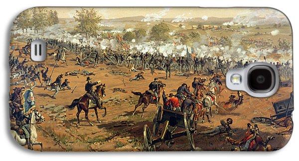 Battle Of Gettysburg Galaxy S4 Case