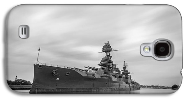 Battleship Texas Galaxy S4 Case
