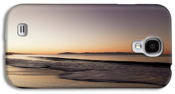 Bay At Sunrise Galaxy S4 Case by Lora Lee Chapman