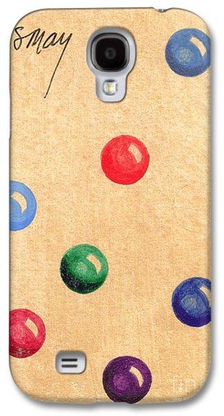 Be Joyous Galaxy S4 Case by Rod Ismay