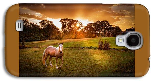 Be My Friend Galaxy S4 Case