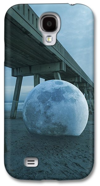 Beach Ball Galaxy S4 Case