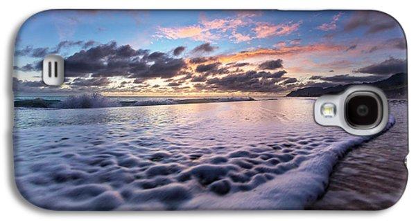 Beach Blanket Galaxy S4 Case