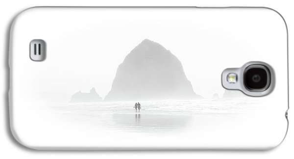 Beach Combers Galaxy S4 Case