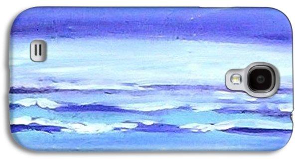 Beach Dawn Galaxy S4 Case