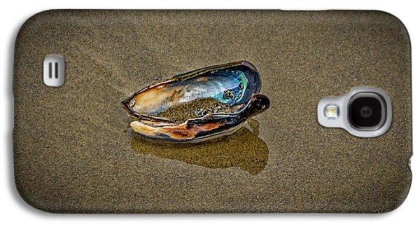 Beach Jewel Galaxy S4 Case