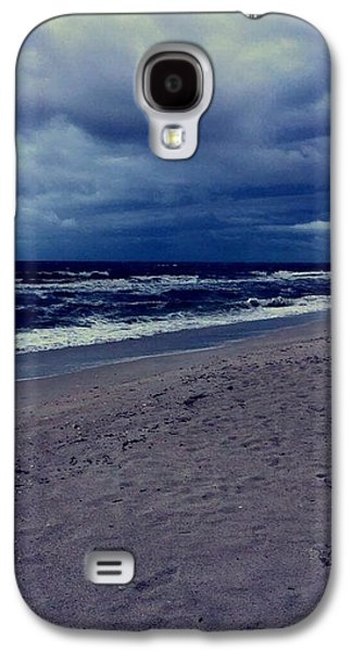 Beach Galaxy S4 Case