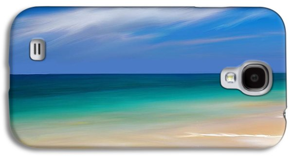 Beachscape Galaxy S4 Case